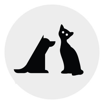 Croquettes pour chien et chat sur-mesure