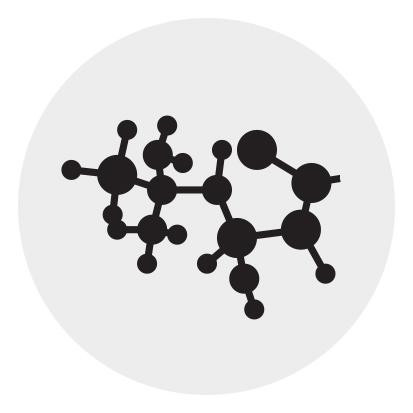 Croquette nutraceutiques Husse