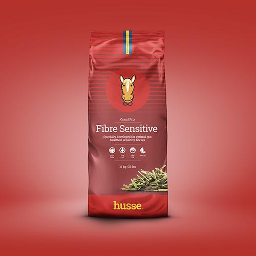 aliment cheval riche en fibre